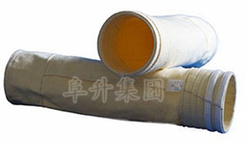 耐高温玻纤除尘布袋