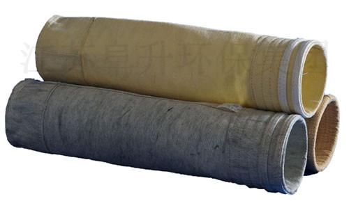 耐高温防尘布袋